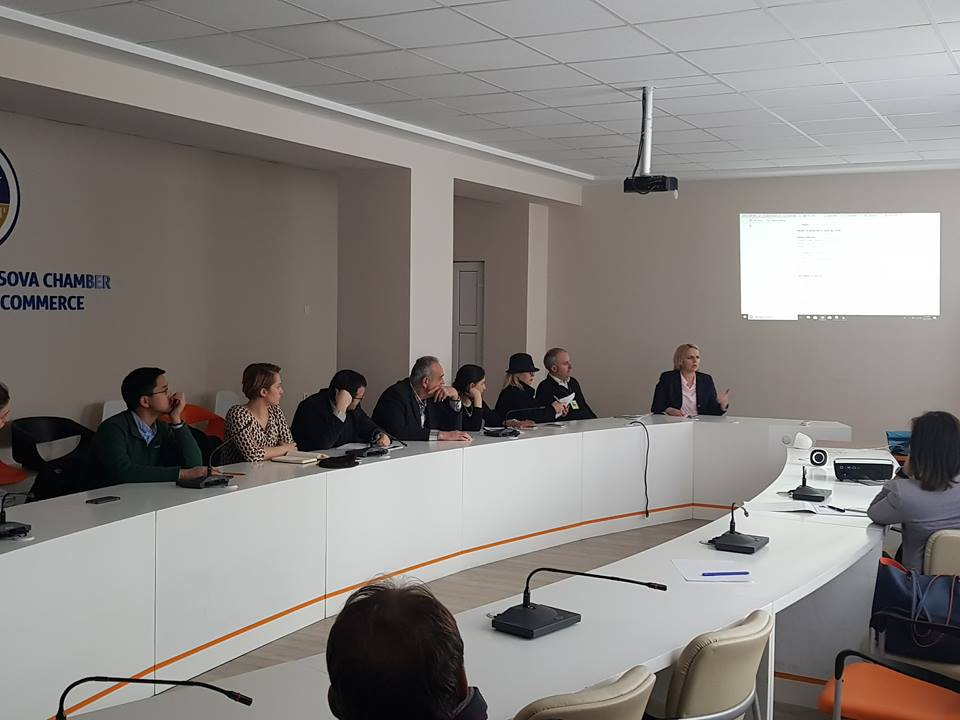 AEIF 2018 Second Information Session