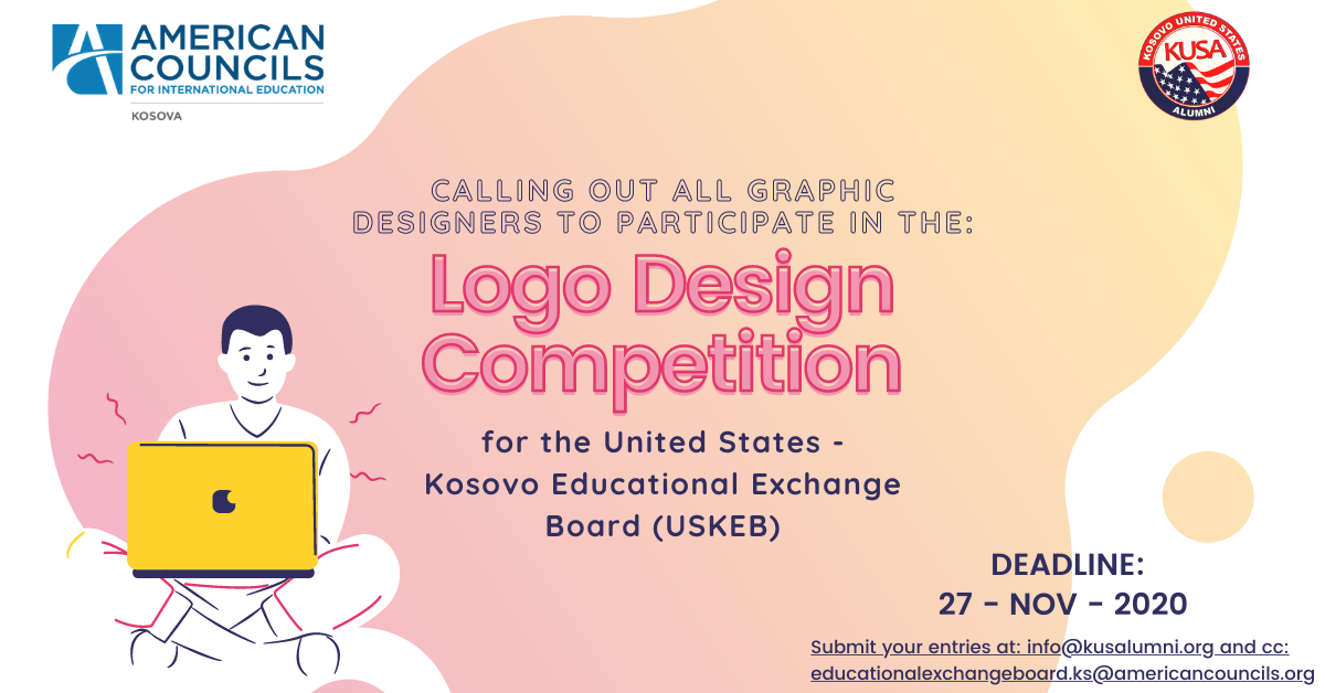 Logo Design Competition for USKEB